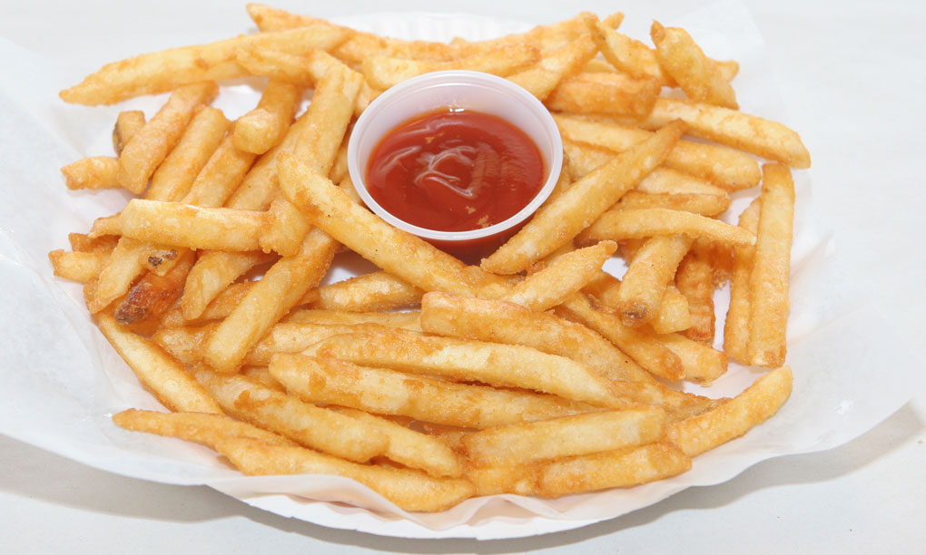 Pepperoni Pizza Fries - The Salty Marshmallow  Pepperoni Pizza French Fries